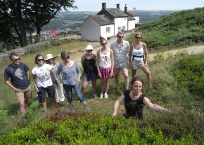 Wild Plant Foraging | Events | Friends Of Ilkley Moor