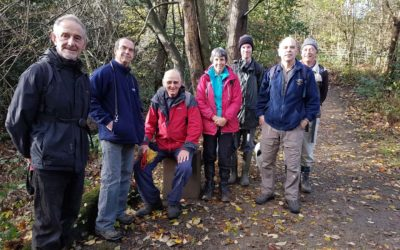 "FoIM win Heritage Lottery Fund for ""Nature For All"" Project"