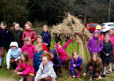 Rotherham Brownies - Ilkley Moor News & Blog