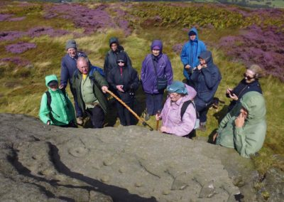 Archiology Trail | Events | Friends Of Ilkley Moor