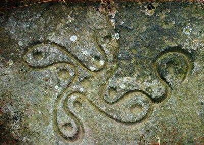 Archaeology-swastika-stone-photographer-colin-williams