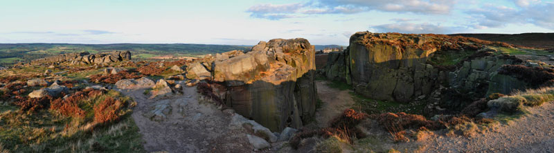 quarry-and-rocks_on-ilkley-moor-photographer-andy-savage